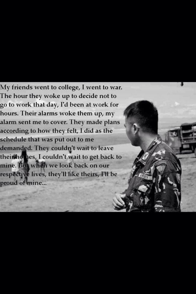 #army #life