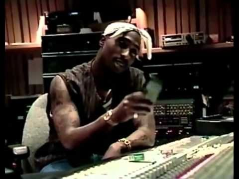 "2pac interview ""being humble is sexy"""