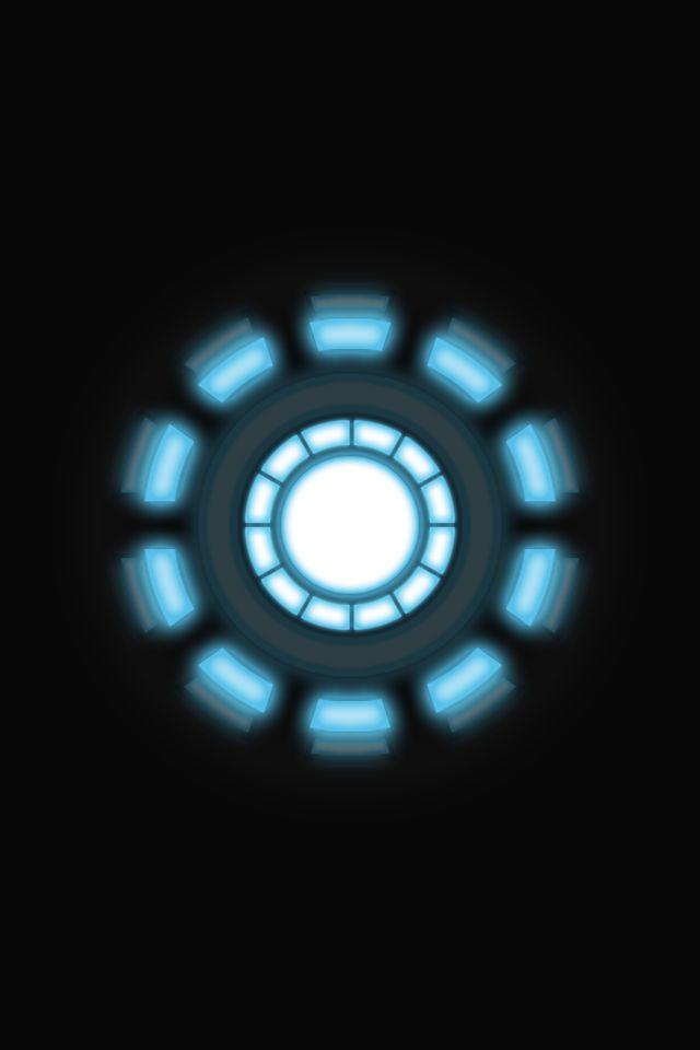 ironman core reactor