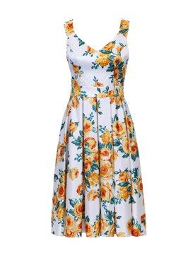 Delilah Dress from Review. #delilahdress #floral #reviewaustralia