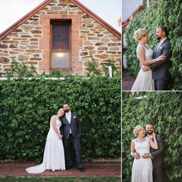 McLaren Vale Wedding Photographer | Chapel Hill Wines_0916
