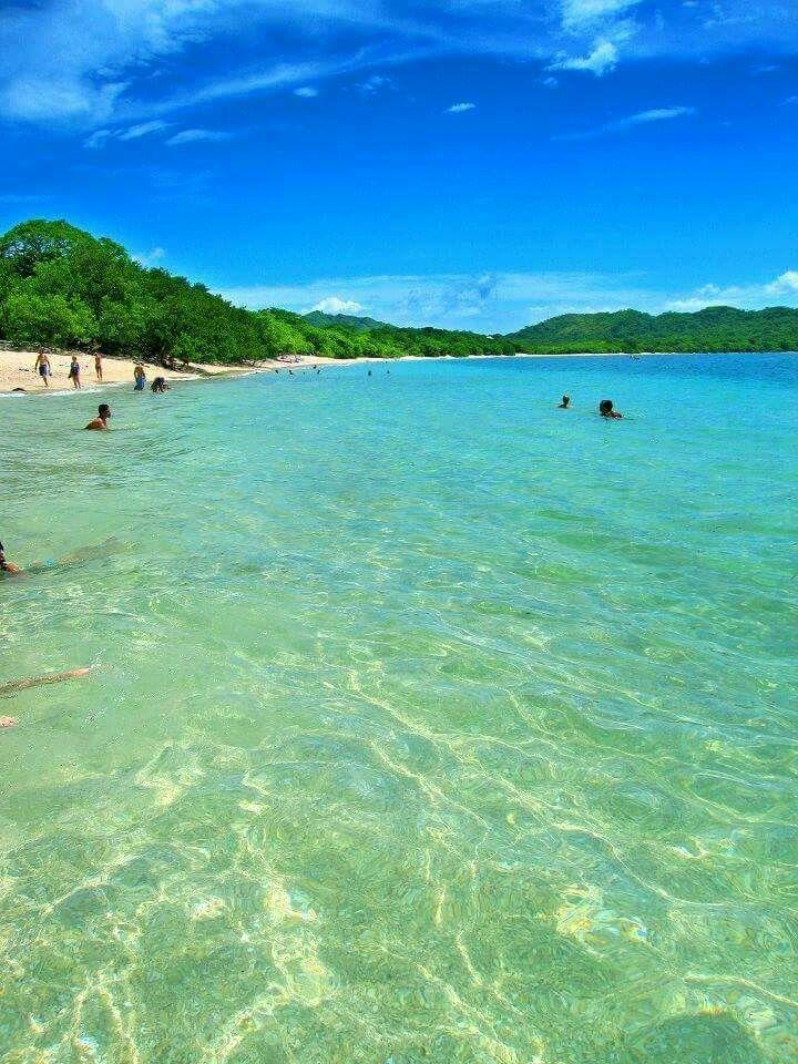 Playa conchal,Costa Rica.