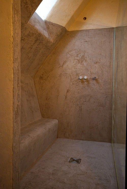 1000 images about tadelakt on pinterest polished. Black Bedroom Furniture Sets. Home Design Ideas