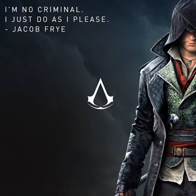 Top Assassin's Creed Inspirational Quotes and Mind Opening