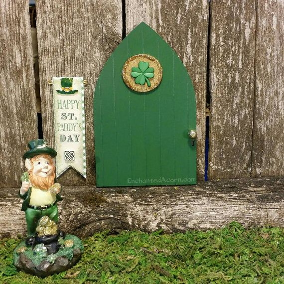 1000 ideas about large fairy garden on pinterest fairy for Irish fairy door ideas