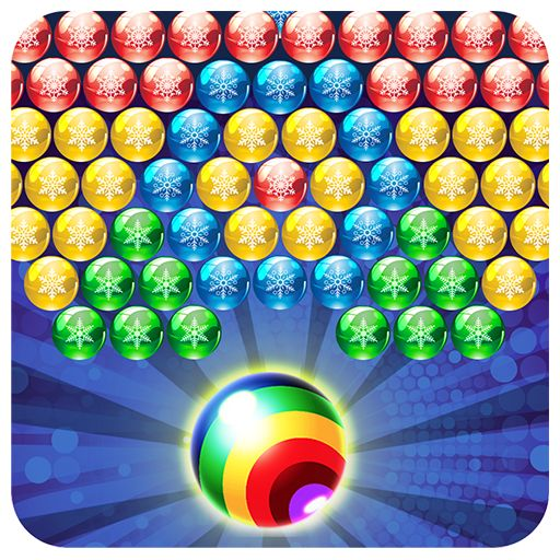#Popular #Game : Bubble Shooter - Frozen Bubble by Tài Tấn http://www.thepopularapps.com/apps/bubble-shooter-frozen-bubble