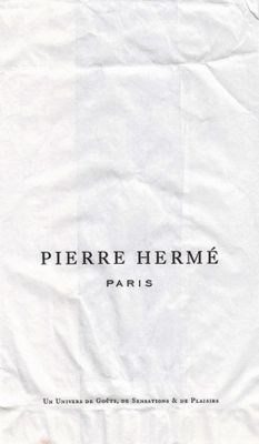 Pierre Herme Paris,