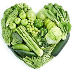 goed voor de lever: groene groenten voor lever detox - gezond10