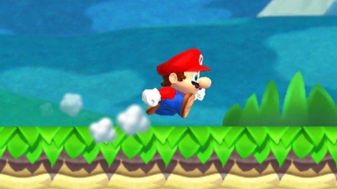 Nintendo: Metroid: Other M und Super Mario Galaxy für Smartphones ...