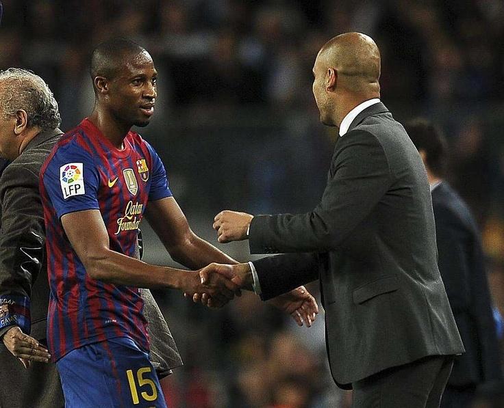 FC Barcelone : Seydou Keita part-il en Chine pour l'appât du gain ?