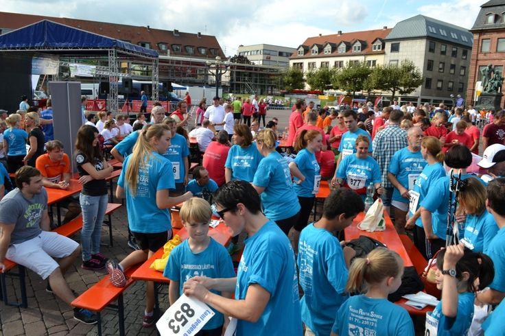 Stadtlauf Hanau