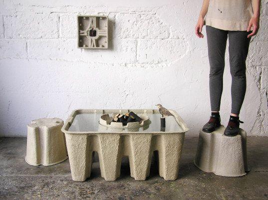 Designed by Dan Hochberg and Odelia Lavie