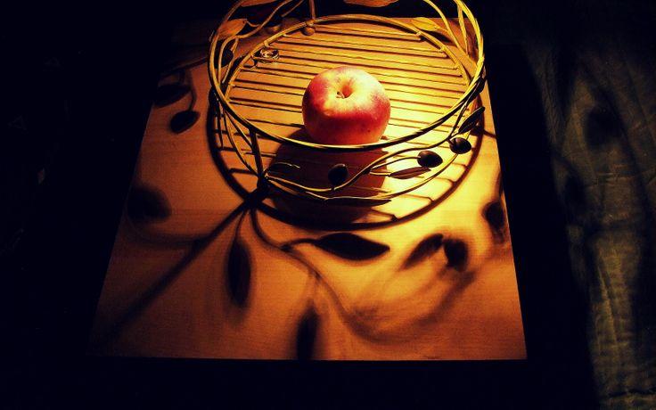#apple #shadow