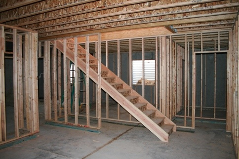Framing Room Walls