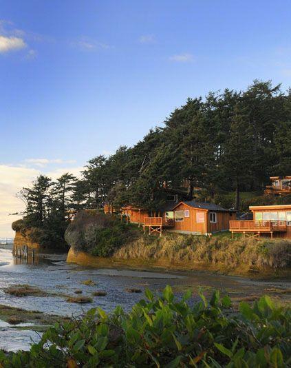 Mocrocks Beach Rentals
