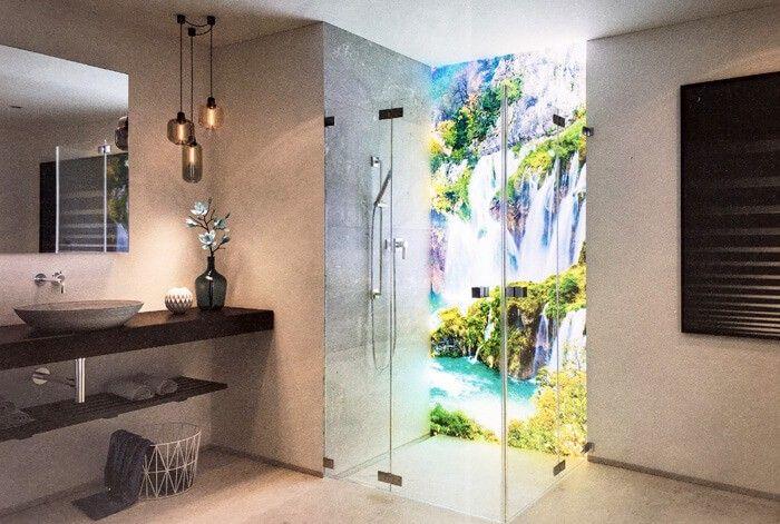 Ausgefallene Badezimmer Ideen In 2020 Art Painting