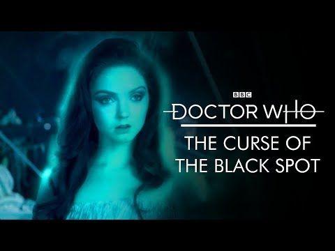 edc5b3e8dc4 Doctor Who: 'The Curse of the Black Spot' - TV Trailer - YouTube ...
