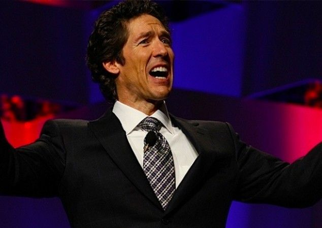Joel Osteen Makes No Apology For His Refusal To Preach On Hell Or Other Bible Doctrines