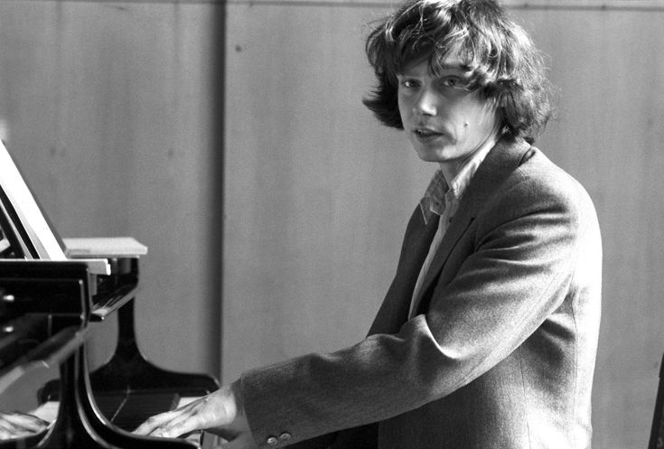 1983, a Zeneakadémia tanára Professor of the Lisz Ferenc Music Academy