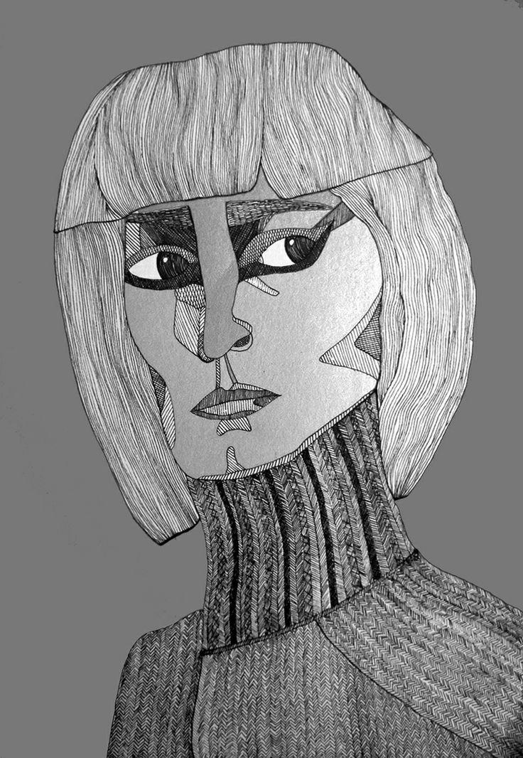 Illustration by AMANDA BERG
