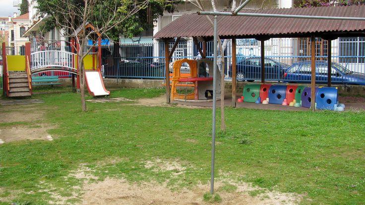 TimeLine: Γ' Δημοτικός Παιδικός Σταθμός Κομοτηνής