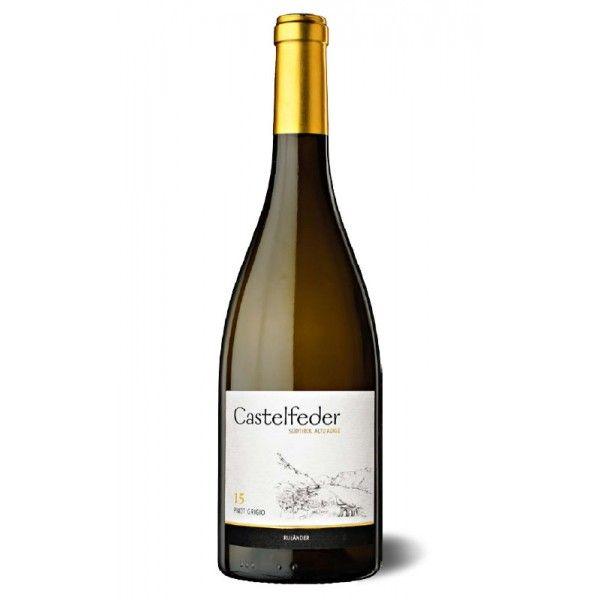 "Pinot Grigio ""15"" - Castelfeder Südtirol"