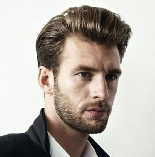 22 Best Images About Business Hairstyles For Men On