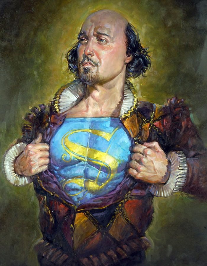 the importance of knowing shakespeare Shakespeare has been under attack for a  on the importance of shakespeare  forces in our culture and in our universities fear from knowing shakespeare.