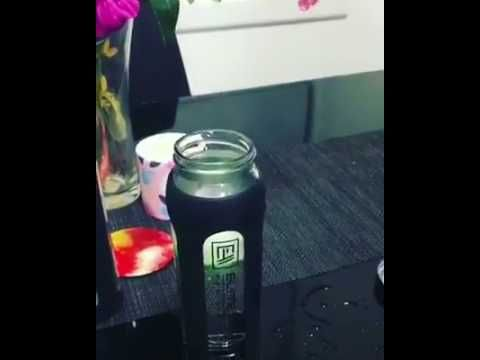 Pre Workout Demo/ Protein Shaker bottle on sale free blender ball and mi...
