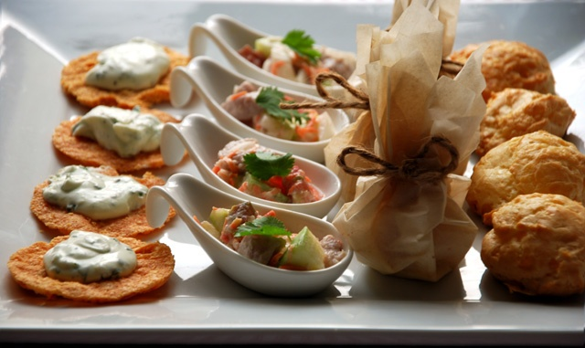 Pin by french foodie on french foodie baby blog pinterest for Canape hors d oeuvres difference