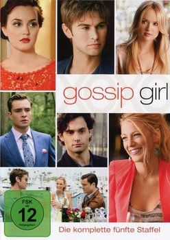 Gossip Girl [Staffel 5] <3