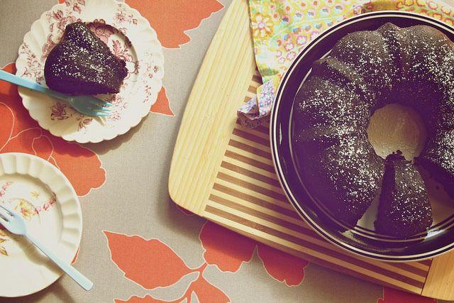 Easy Best Vegan Chocolate Cake | food: vegan cakes + muffins + quick ...