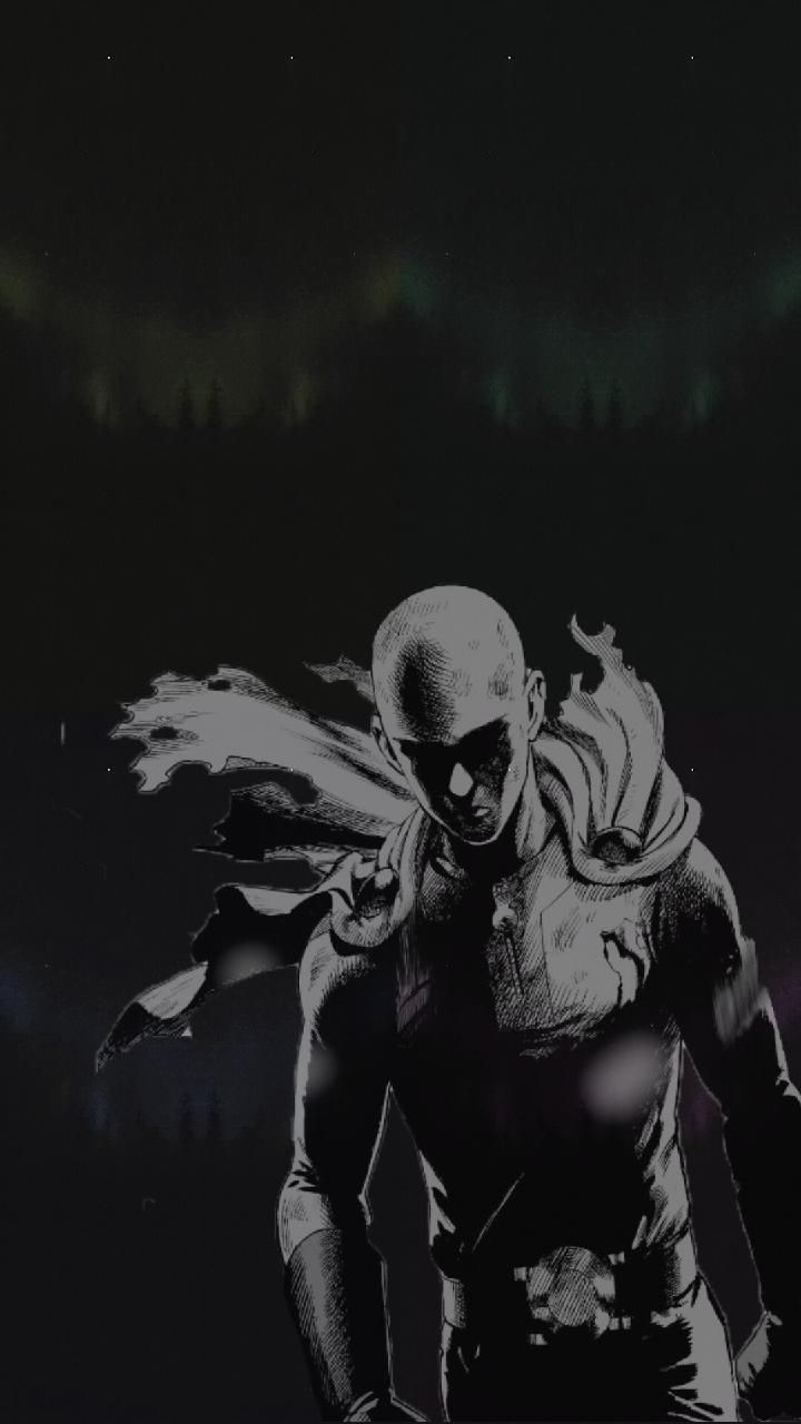 Download One Punch Man Wallpaper By Frackerx 42 Free On Zedge