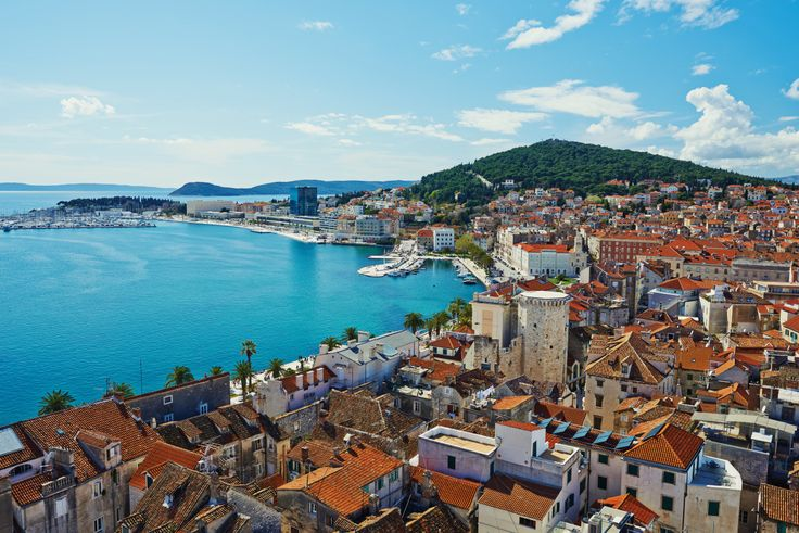 See the Sights in Split, Croatia