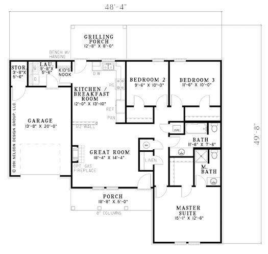 231 Best Images About House Plans On Pinterest European