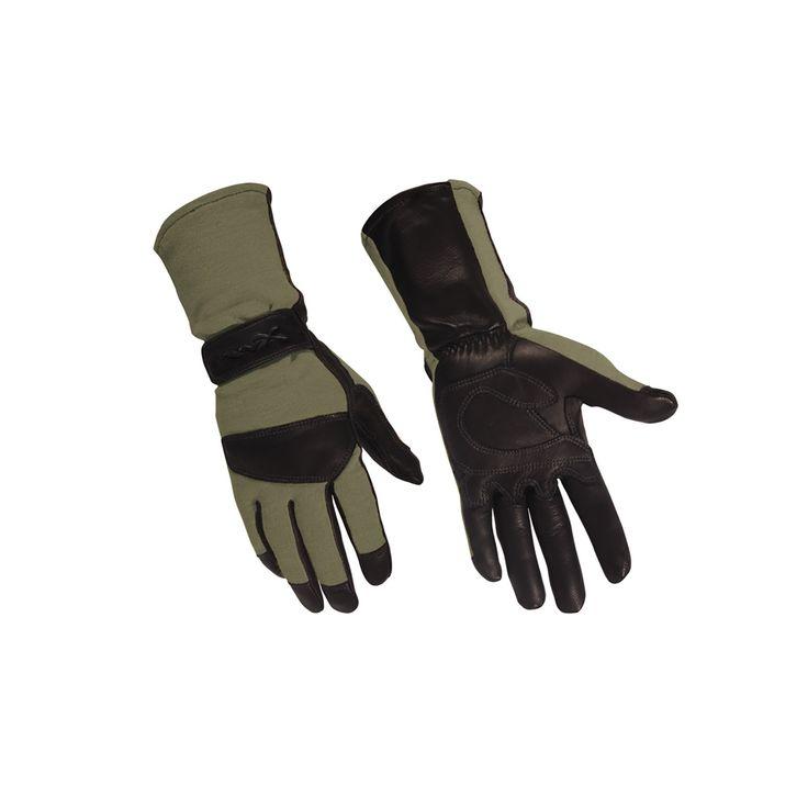 Перчатки для парашютистов Wiley X ORION G302