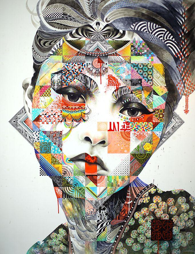 Minjae Lee's Subconscious Compositions