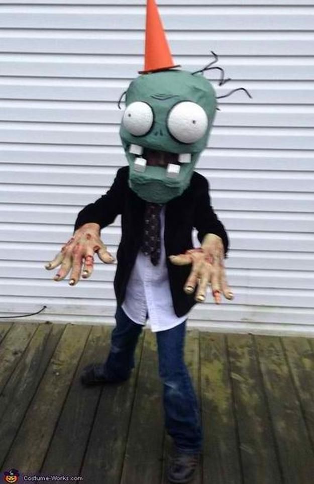 7 best costume ideas images on pinterest costume ideas halloween 18 diy zombie costume ideas solutioingenieria Image collections