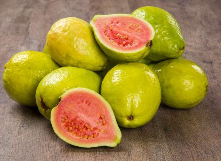 Best 25 guava nutrition ideas on pinterest guava nutritional vitamin c content 1 cup raw 376 mg 626 dvguava is one ccuart Gallery