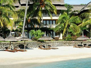 Veranda Palmar Beach, Mauritius, Book Now with Tropical Sky