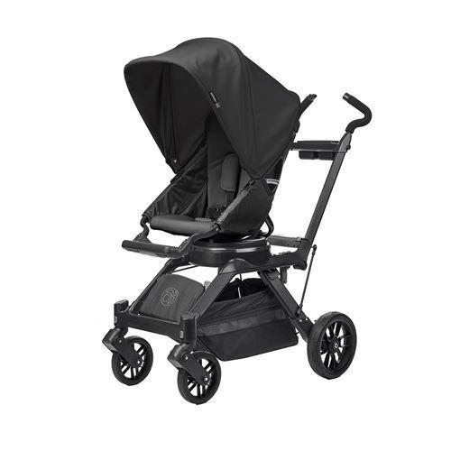 Orbit Baby G3 Stroller- Black (with box, instruction manuals, & warranty cards) #OrbitBaby