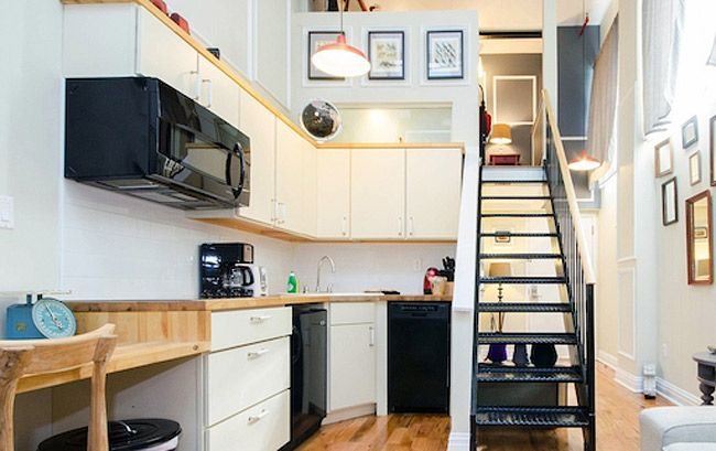 6 Best NYC Hotels with Kitchens