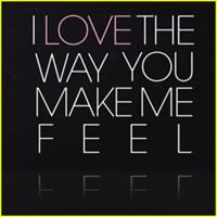 The Way You Make Me Feel by ron's songs© on SoundCloud