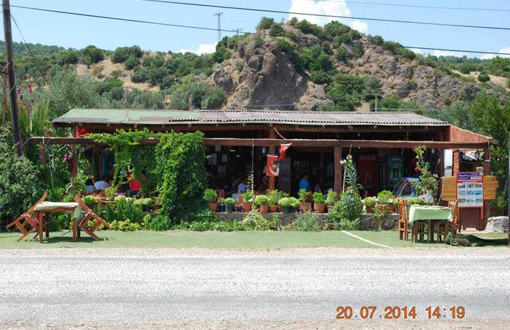 Hafız'ın Yeri Camping Ayvacık, Çanakkale