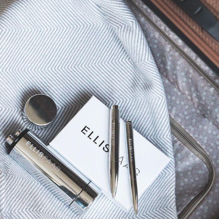 ellis faas travel sized make-up set