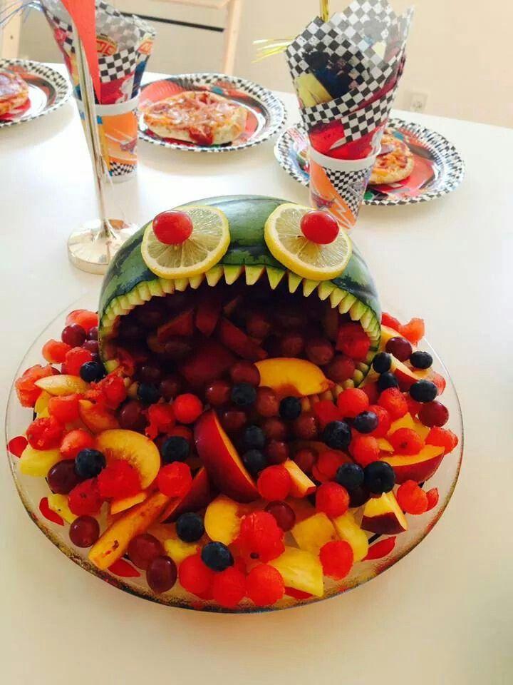 Frugt-Kaj