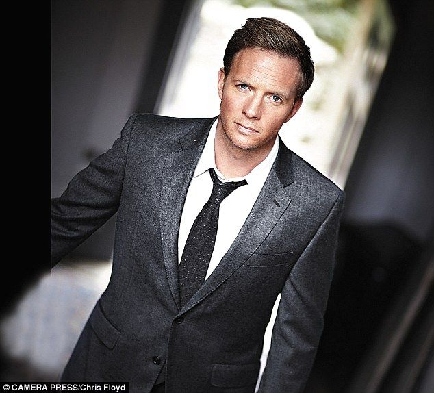 """I quite like making women go weak at the knees: Rupert Penry-Jones on what it's like being the most handsome toff on TV"""