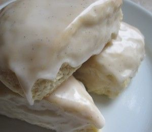 starbucks vanilla bean scone recipe