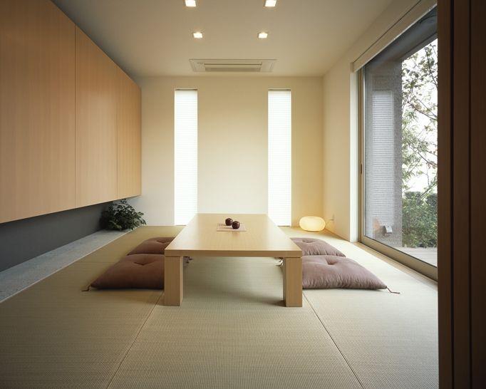 最新☆インテリア情報!日本の伝統とモダンが混在する和風インテリア7選 | iemo[イエモ] | リフォーム&インテリアまとめ情報