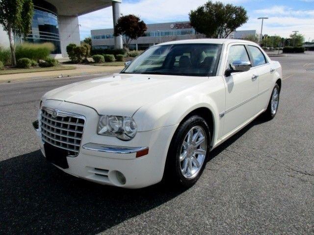 2006 300 Series C 2006 Chrysler 300c Sedan Hemi V8 Only 43k Miles